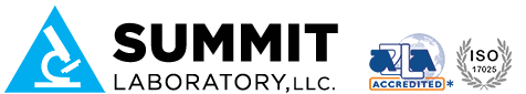 Summit Laboratory, LLC